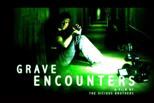 SF&F Nexus - Grave Encounters (2011) - Film review