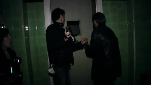 Grave Encounters, movie (2011) - Film review by Kadmon