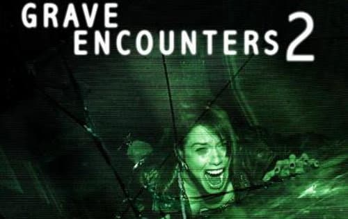 SF&F Nexus - Grave Encounters 2 (2012) - Film review