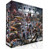 Project: ELITE Base Set from Artipia Games