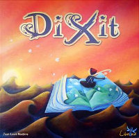 Dixit from Libellud - Boardgame review