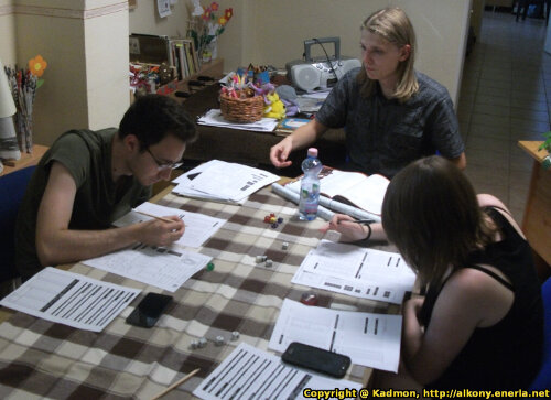 Dungeons & Dragons products - Role-Playing Games Resources