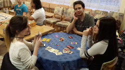 International Tabletop Day 2017 Miskolc - Event coverage