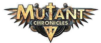Mutant Chronicles Ed3