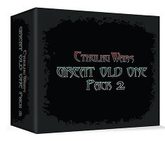 Great Old One Pack 2 for Cthulhu Wars from Petersen Games - Boardgame expansion
