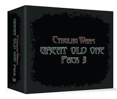 Great Old One Pack 3 for Cthulhu Wars from Petersen Games - Boardgame expansion