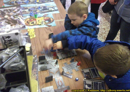 Model railway exhibition at the Miskolc Gömöri railway station (2017.11.10-12) - Event coverage