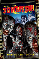 Zombies!!! Ed3 from Twilight Creations