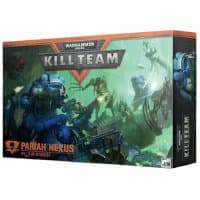 Warhammer 40,000 Kill Team: Pariah Nexus set for Warhammer 40,000 Kill Team from Games Workshop, 2021 - Wargame and miniature set review