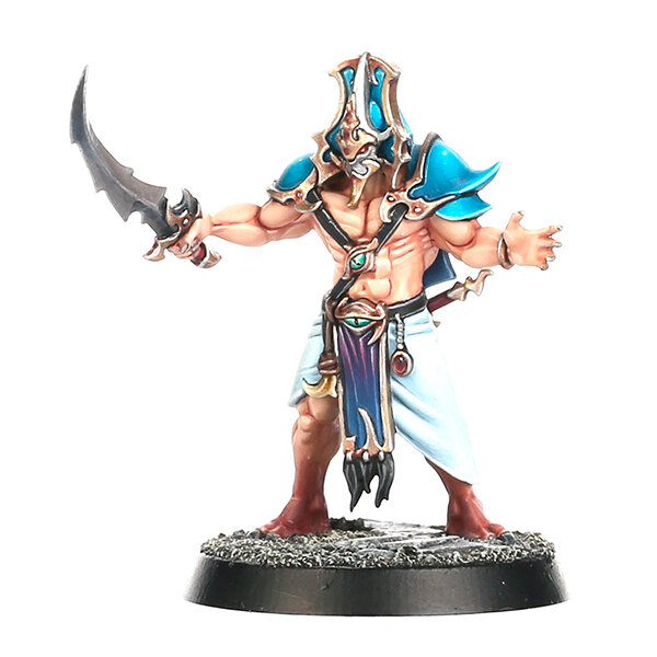 kairic acolyte download assembly guide how to
