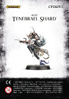 Tenebrael Shard set (for Warhammer Quest: Silver Tower) from Games Workshop - Miniature set