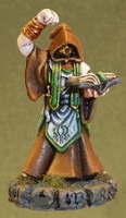 Cthulhu Wars Cultist from Petersen Games