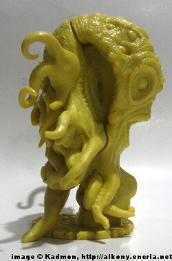 Cthulhu Wars Hastur from Petersen Games