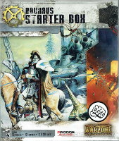 Bauhaus Starter Box (for Warzone Resurrection) from Prodos Games - Miniature set review