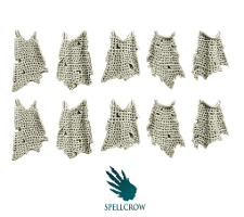 Chainmail tabards from Spellcrow