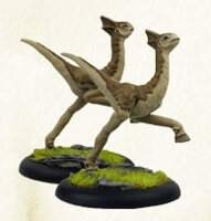 Erillais from World of Twilight