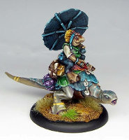 Loranti Pargal from World of Twilight