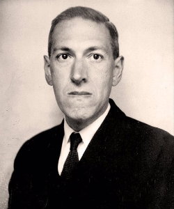 Howard Phillips Lovecraft - Literary works review by Ottó